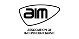 LGM Records AIM Association of Independent Music Icon