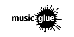 LGM Records Music Glue Icon